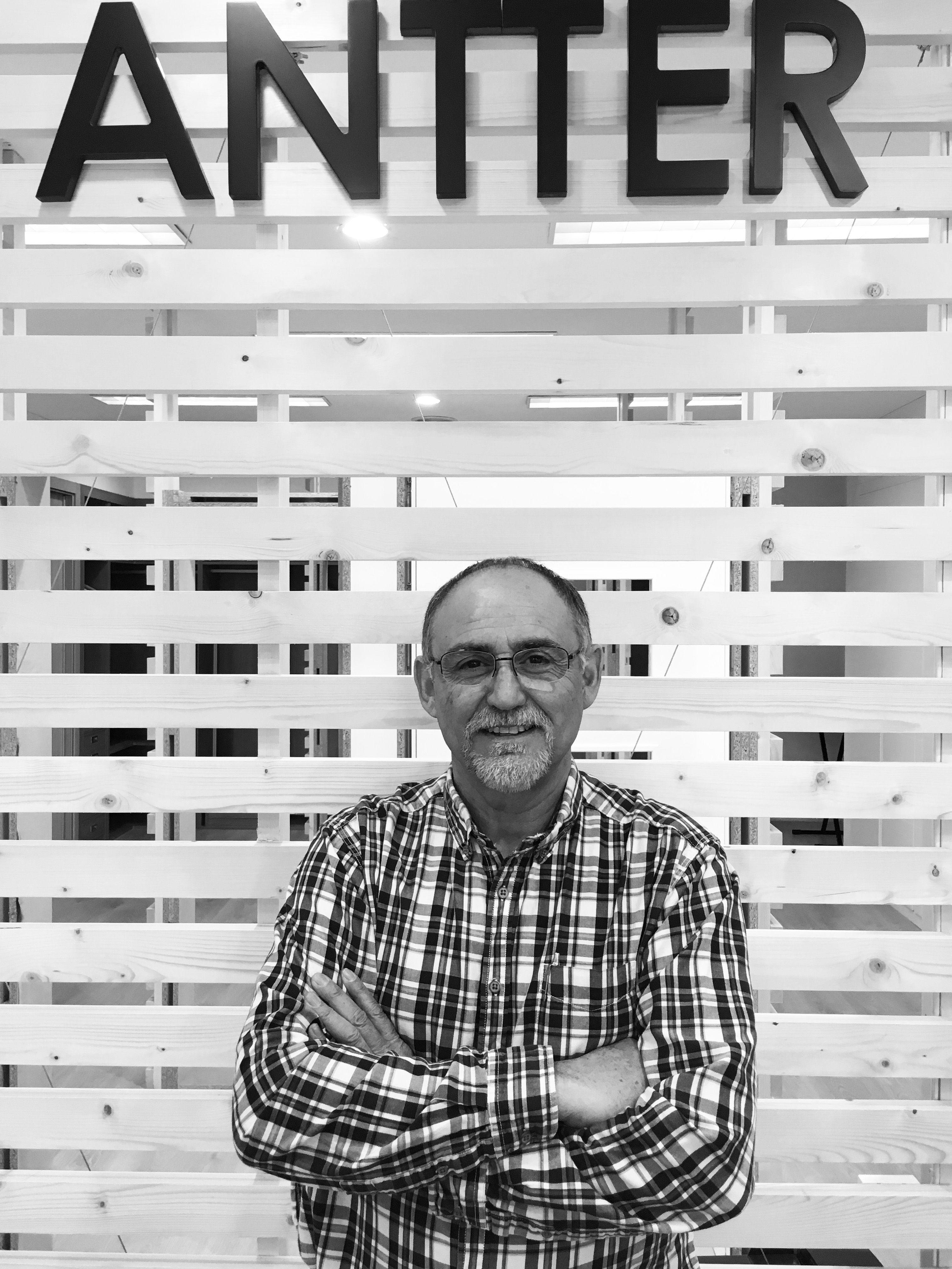 Antonio Garrido Rivera