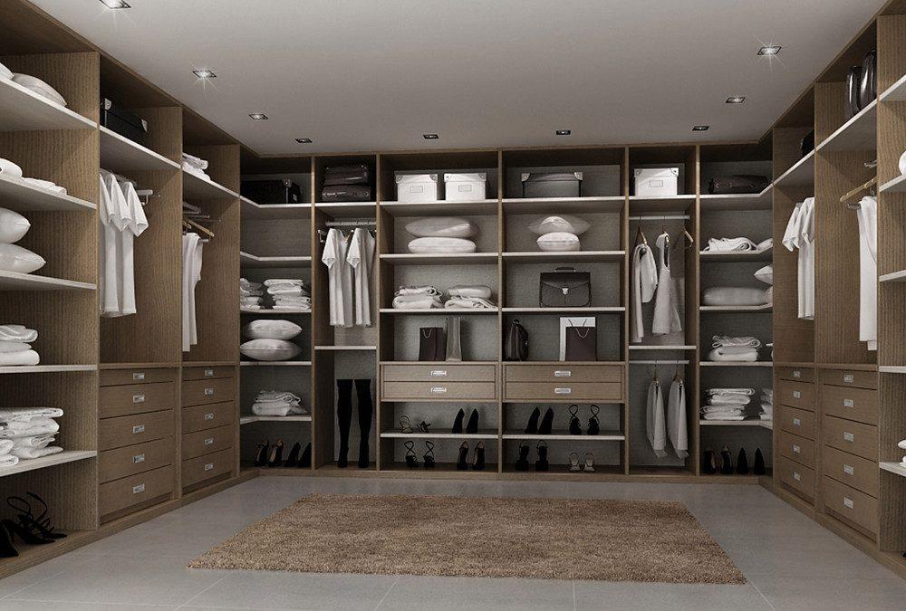 ¡Ordena tu vida, ordena tu armario!